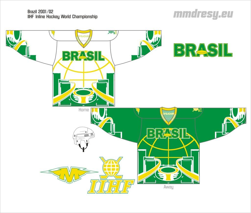 brazil 2001-02