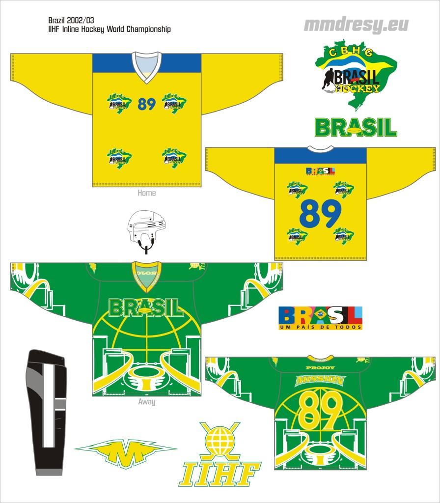 brazil 2002-03