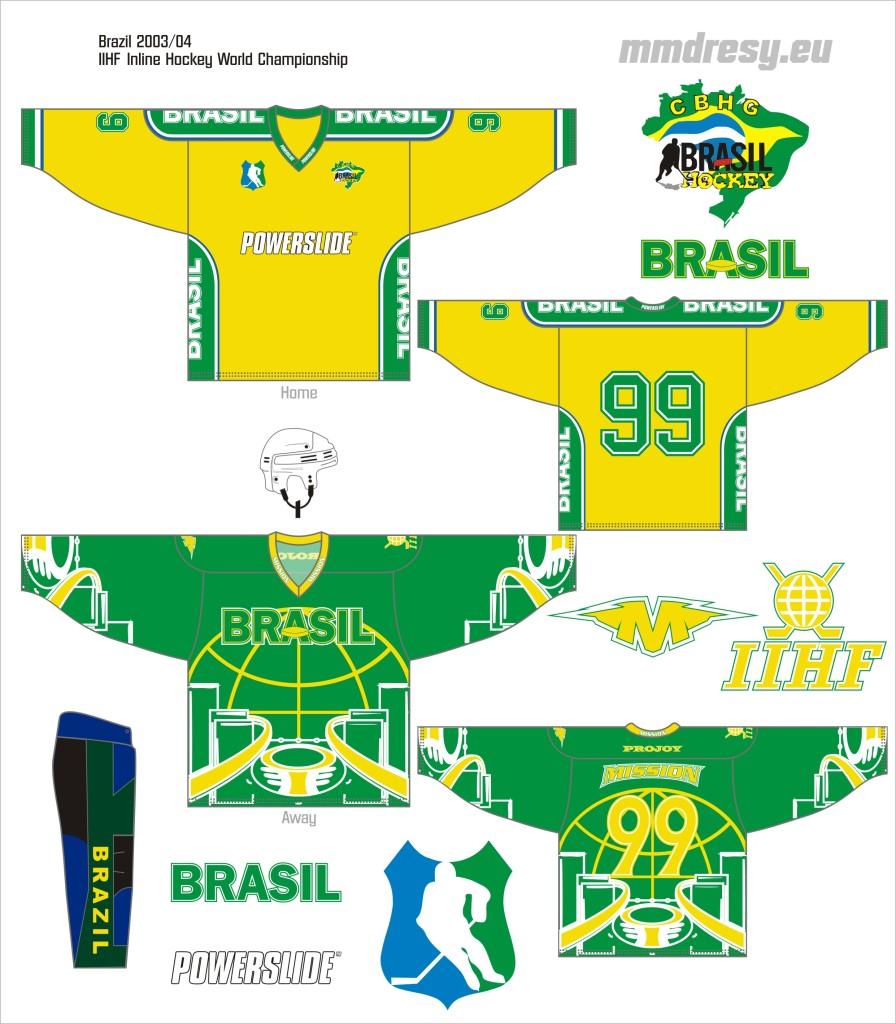 brazil 2003-04