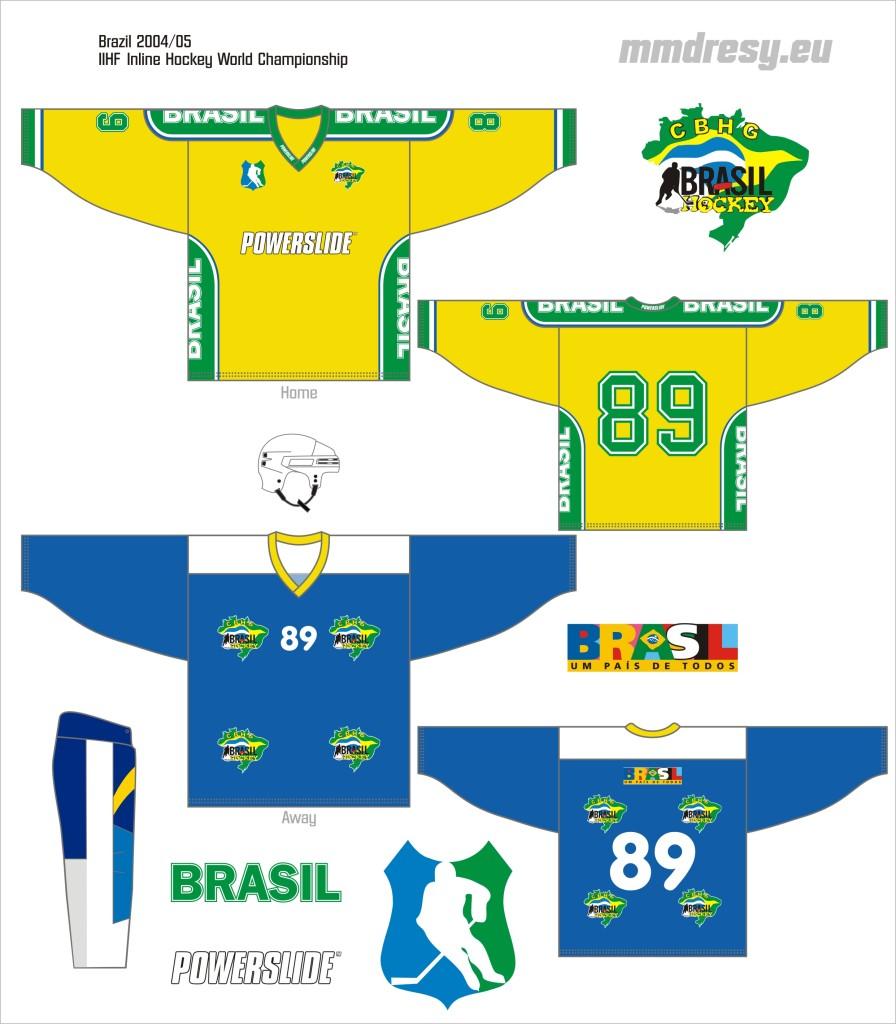 brazil 2004-05