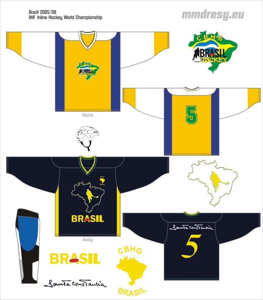 brazil 2005-06