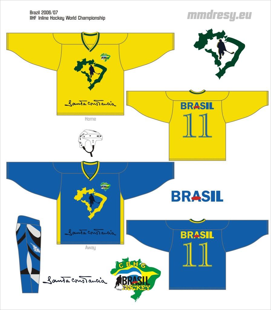 brazil 2006-07