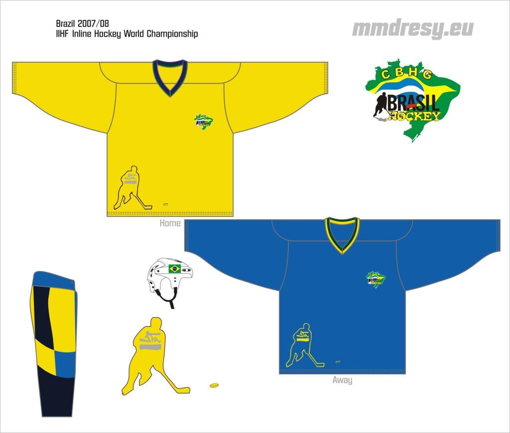 brazil 2007-08