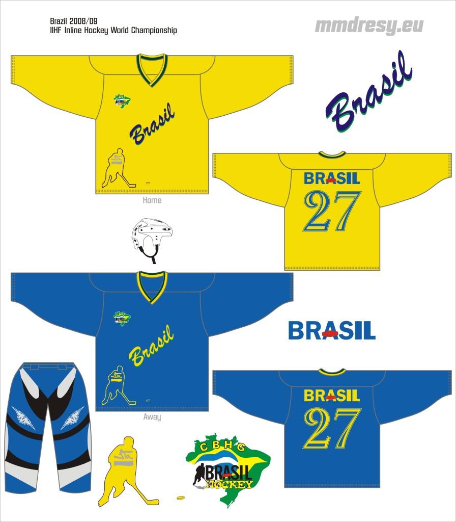 brazil 2008-09