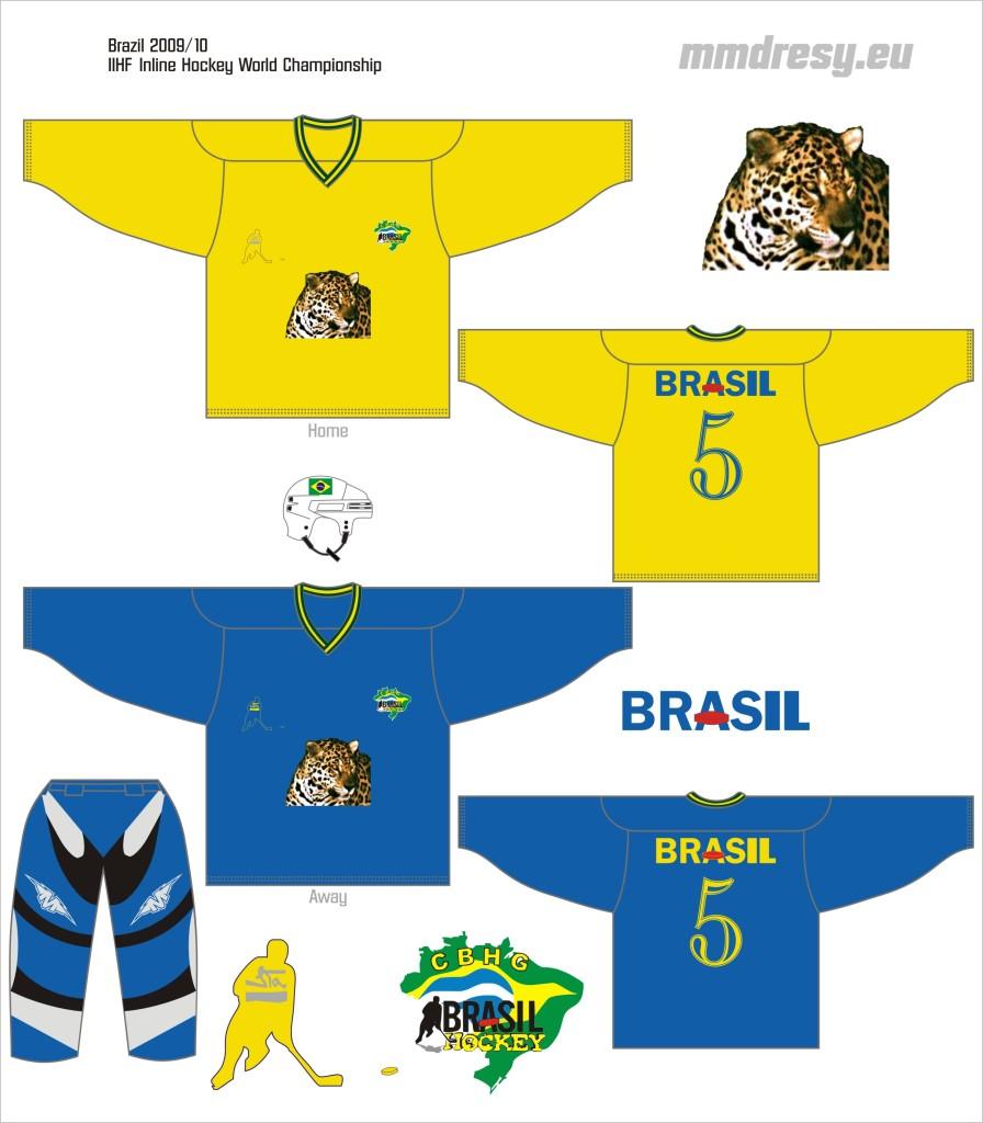brazil 2009-10
