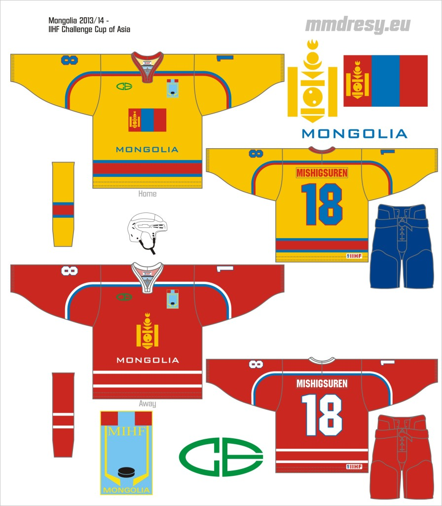 mongolia 2013-14 -