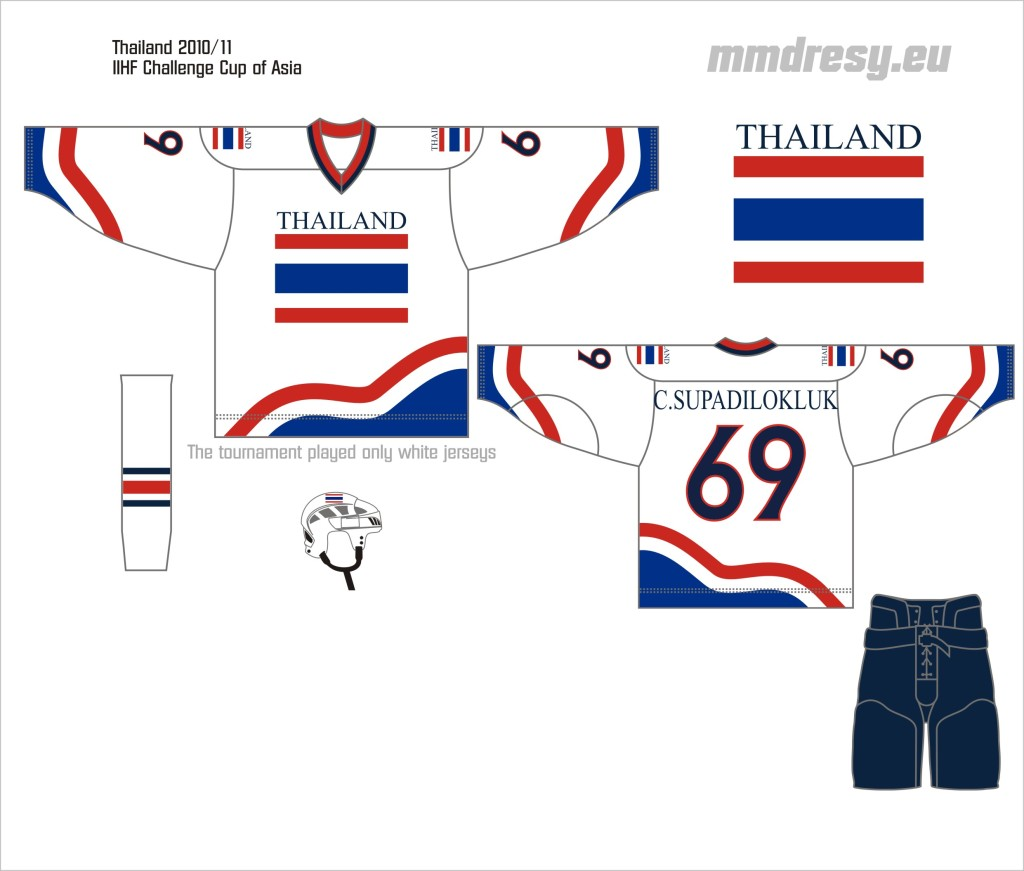 thailand 2010-11