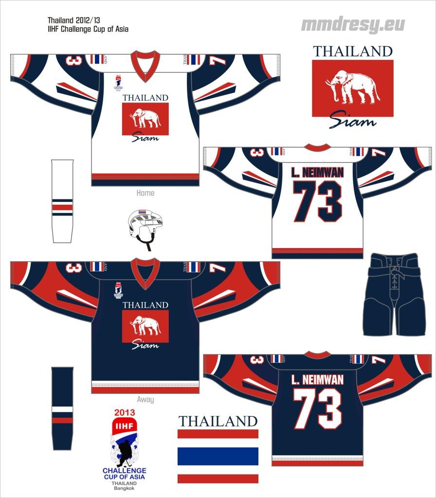 thailand 2012-13