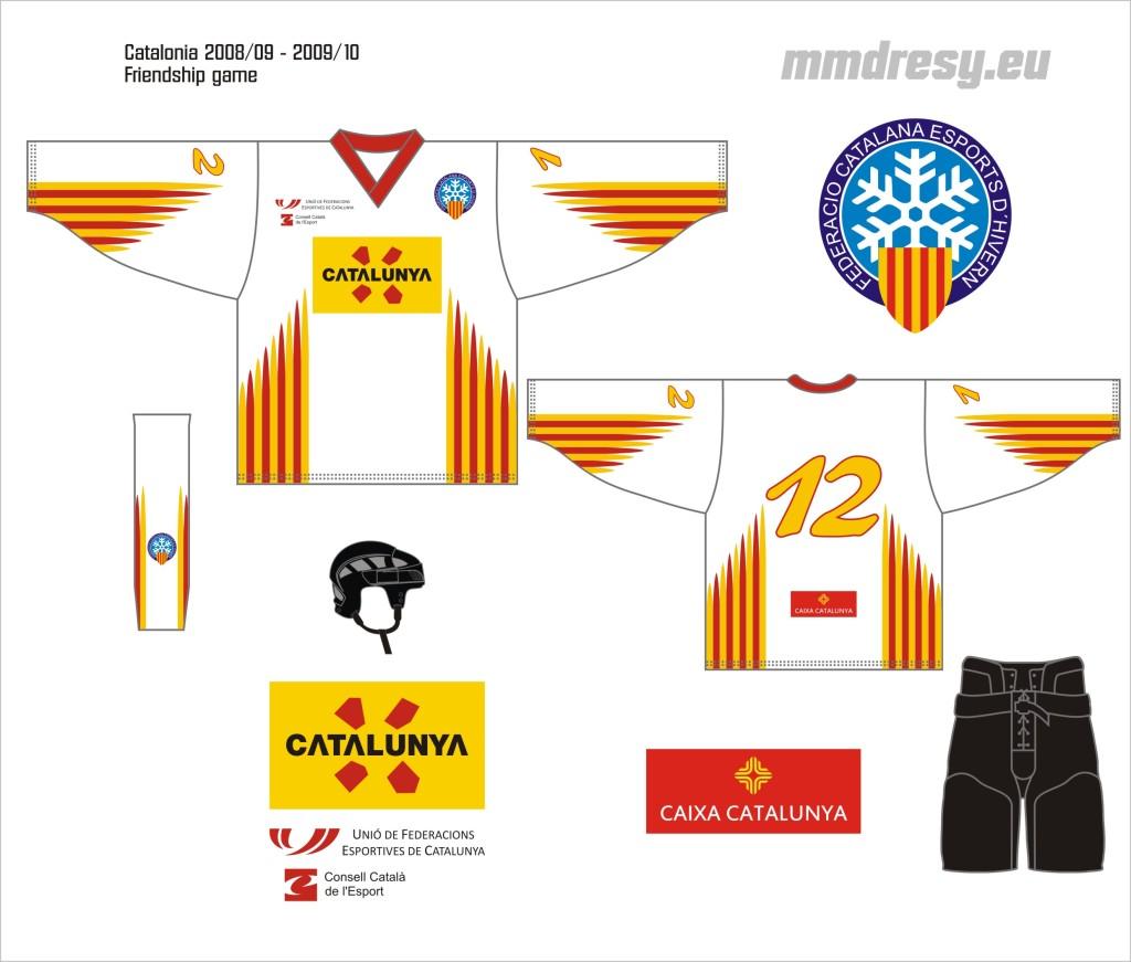 catalonia 2008-09 - 2009-10