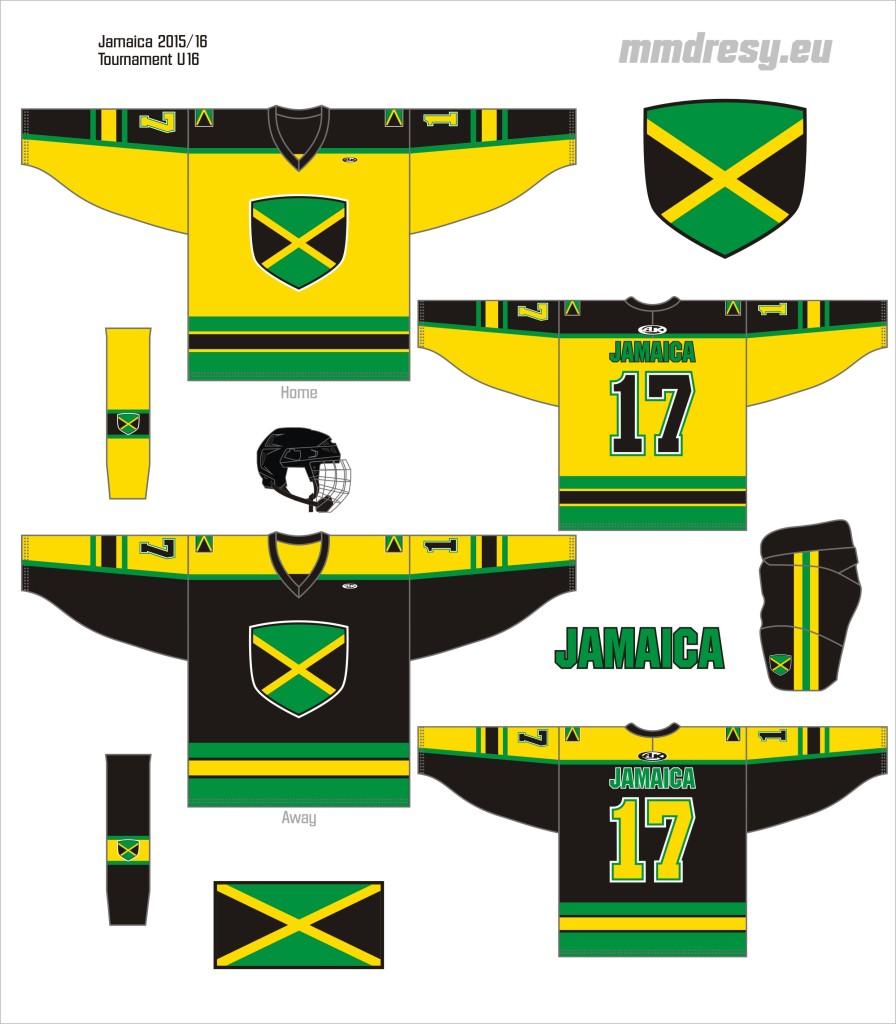 jamaica 2015-16